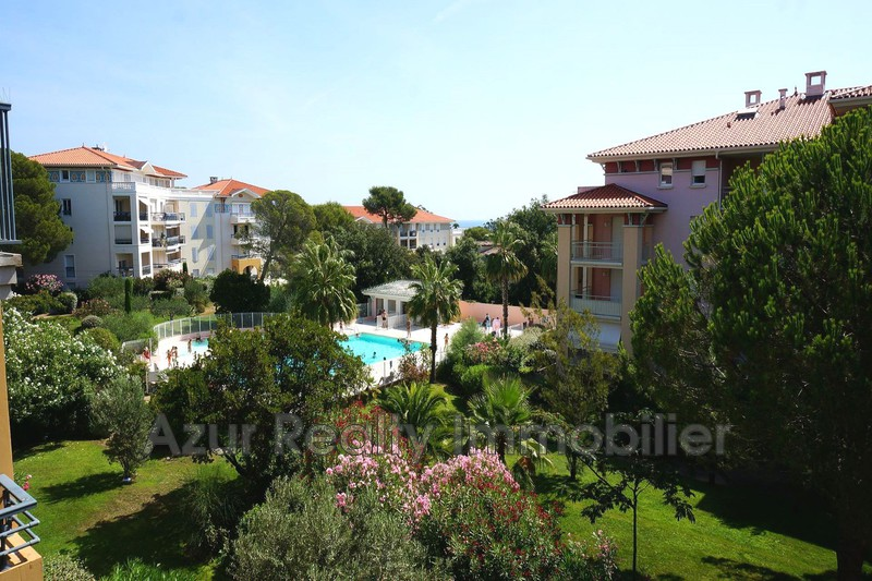 Photo n°2 - Vente appartement Saint-Aygulf 83370 - 378 000 €