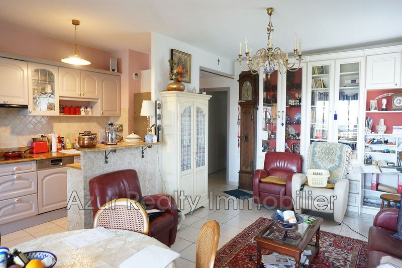 Photo n°10 - Vente appartement Saint-Aygulf 83370 - 378 000 €