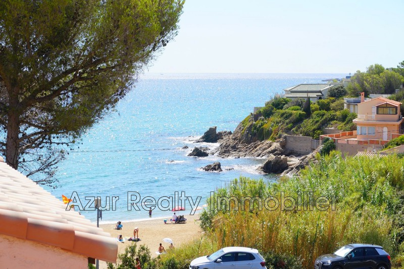 Photo Apartment Saint-Aygulf Bord de mer,   to buy apartment  2 rooms   20 m²