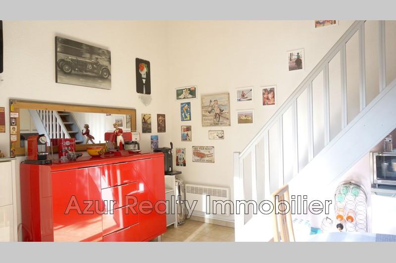 Photo n°4 - Vente appartement Saint-Aygulf 83370 - 215 000 €