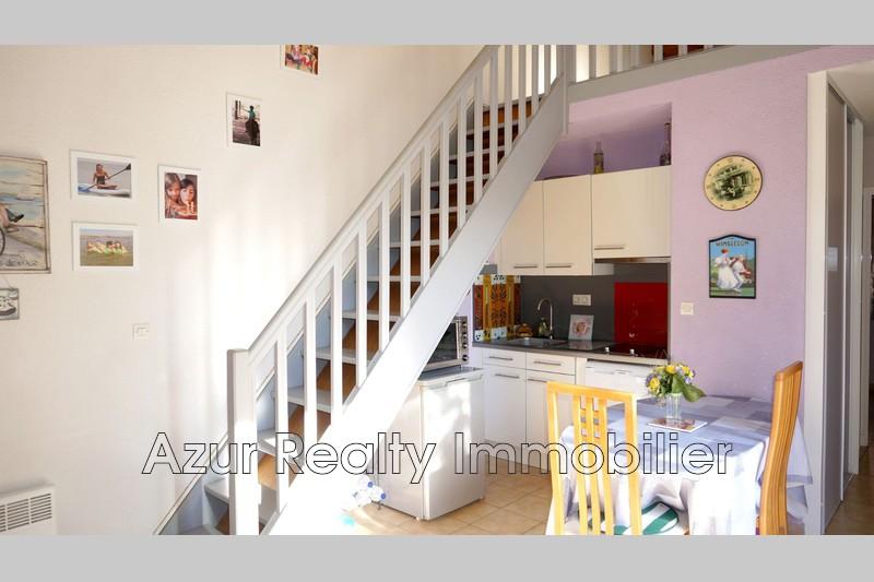 Photo n°5 - Vente appartement Saint-Aygulf 83370 - 215 000 €