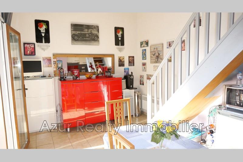 Photo n°3 - Vente appartement Saint-Aygulf 83370 - 215 000 €