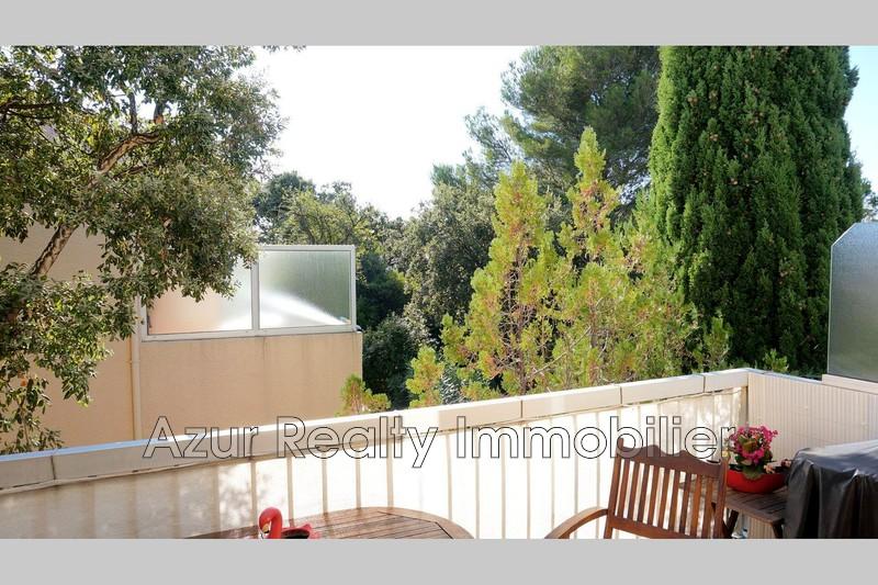Photo Appartement Saint-Aygulf Proche plages,   achat appartement  3 pièces   41m²