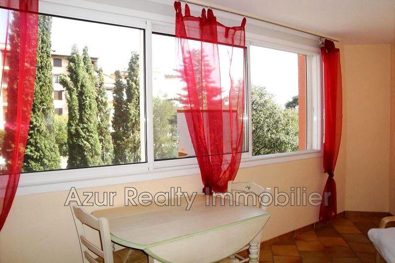Photo Appartement Saint-Aygulf Achat appartement saint aygulf,   achat appartement  2 pièces   30m²