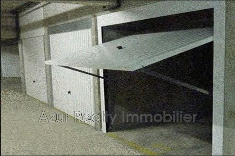Photo Garage en sous sol Saint-Aygulf Centre-ville,   to buy garage en sous sol