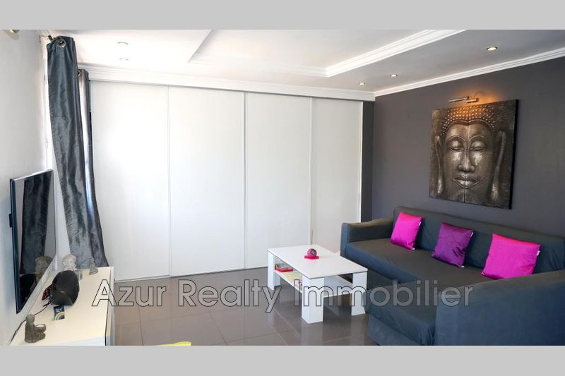 Photo n°6 - Vente appartement Saint-Aygulf 83370 - 210 000 €