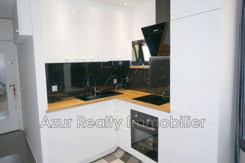 Photo n°7 - Vente appartement Saint-Aygulf 83370 - 210 000 €