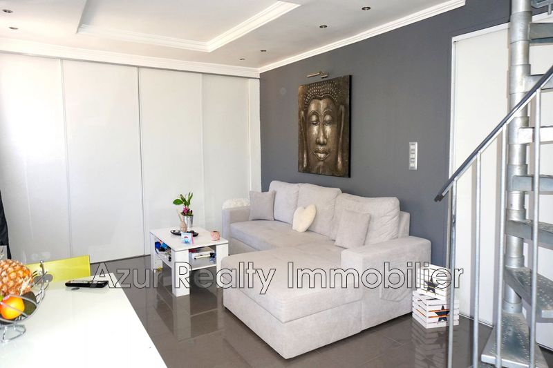 Photo n°5 - Vente appartement Saint-Aygulf 83370 - 210 000 €