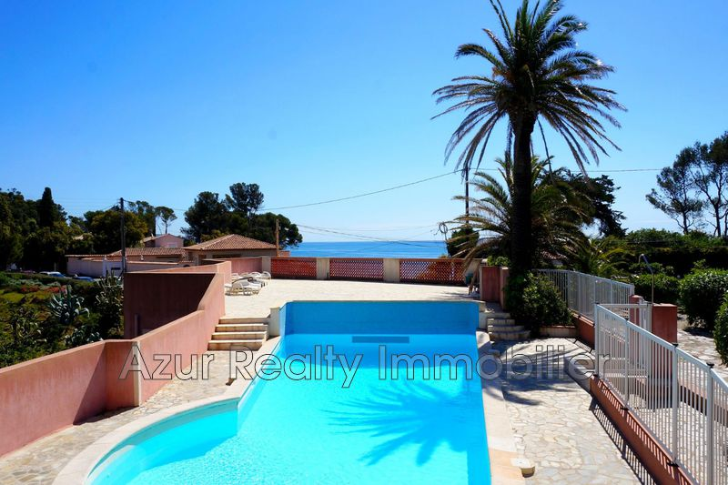 Photo Apartment Saint-Aygulf Bord de mer,   to buy apartment  4 rooms   45 m²