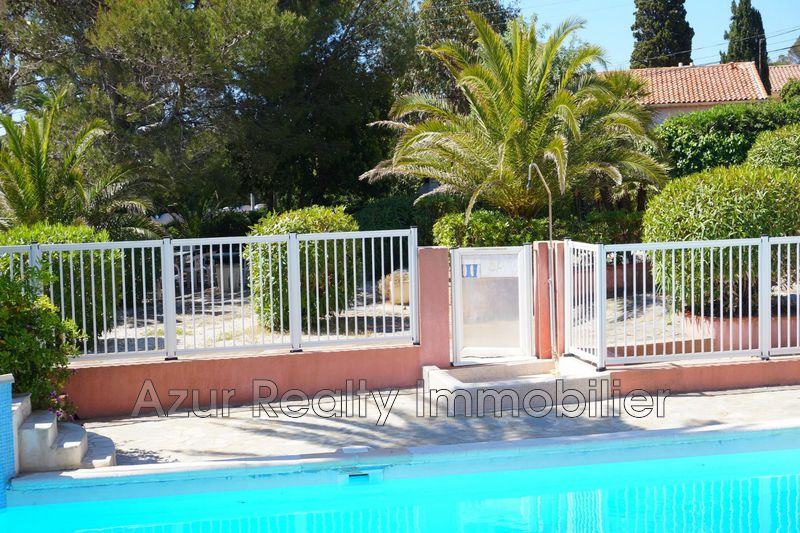 Photo Appartement Saint-Aygulf Bord de mer,   to buy appartement  4 rooms   45 m²