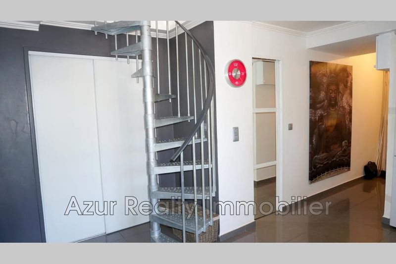 Photo n°10 - Vente appartement Saint-Aygulf 83370 - 210 000 €
