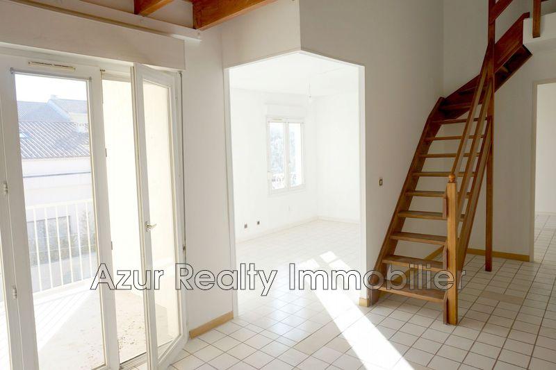 Appartement Saint-Aygulf Centre-ville,   achat appartement  5 pièces   88m²
