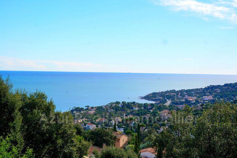 Terrain Les Issambres Proche plages,   achat terrain   1703m²