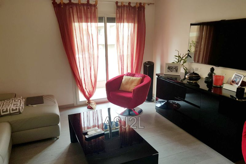 Photo Appartement Cagnes-sur-Mer Cros de cagnes,   achat appartement  4 pièces   69m²