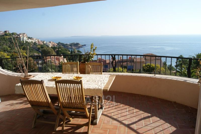Photo Appartement Théoule-sur-Mer Port la galère,   to buy appartement  2 rooms   63 m²