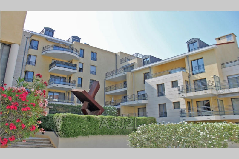 Photo n°1 - Vente appartement CANNES 06400 - 247 000 €