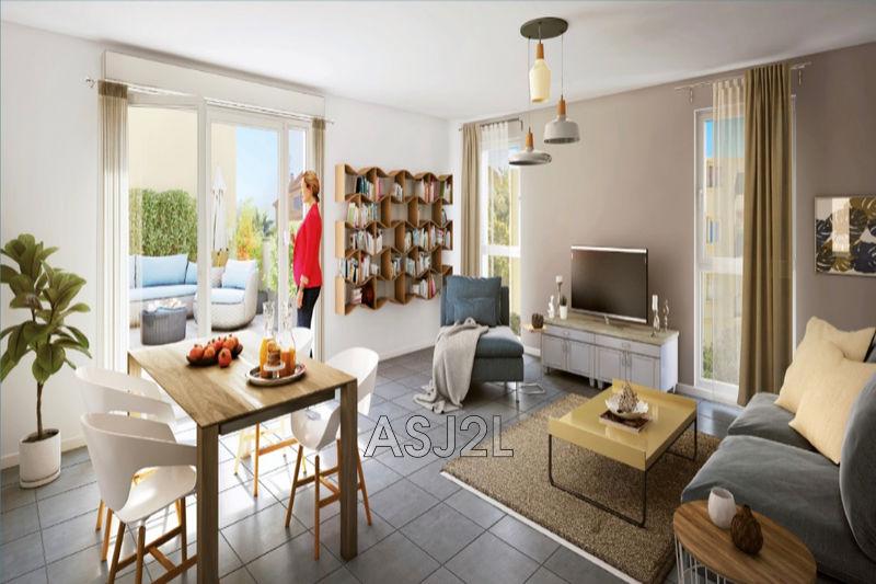 Photo Appartement Grasse Centre-ville,  Neuf appartement  3 pièces   66m²