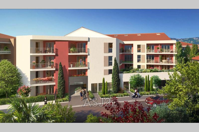 Photo n°1 - Vente appartement Nice 06200 - 252 000 €