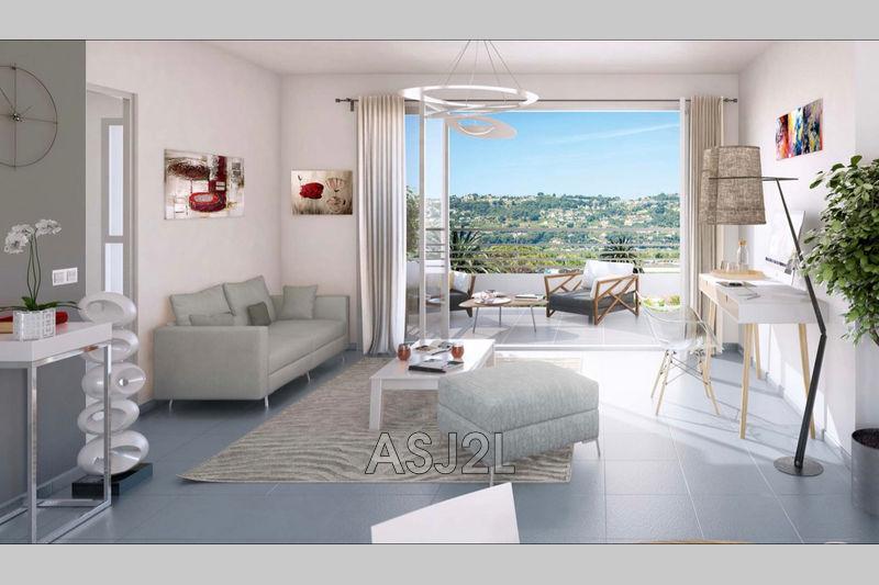 Photo n°2 - Vente appartement Nice 06200 - 252 000 €