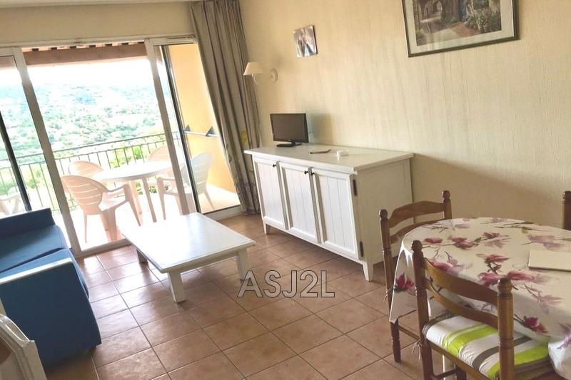 Photo n°6 - Vente appartement Les Issambres 83380 - 115 000 €