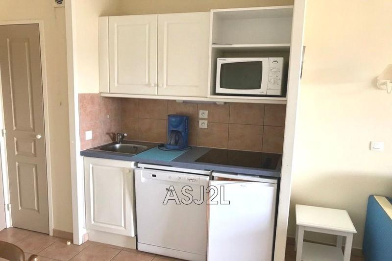 Photo n°7 - Vente appartement Les Issambres 83380 - 115 000 €