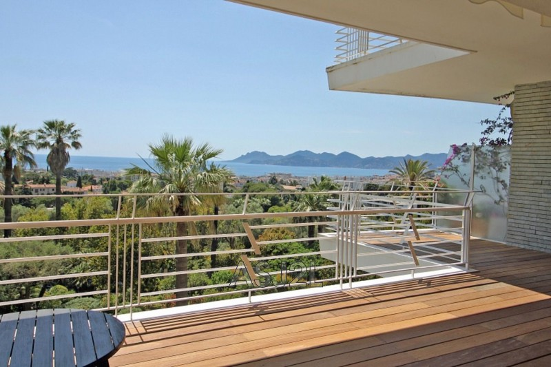Photo Apartment Cannes   to buy apartment  3 rooms   75 m²