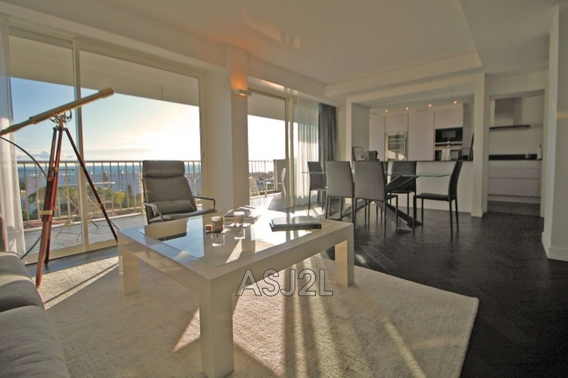 Photo Apartment Cannes   to buy apartment  3 rooms   90 m²