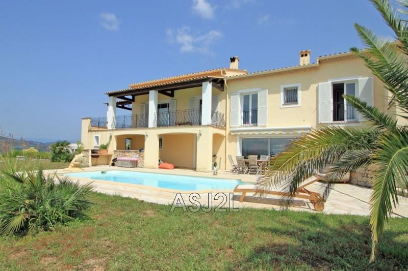 Photo Villa provençale La Roquette-sur-Siagne   achat villa provençale  4 chambres   200m²