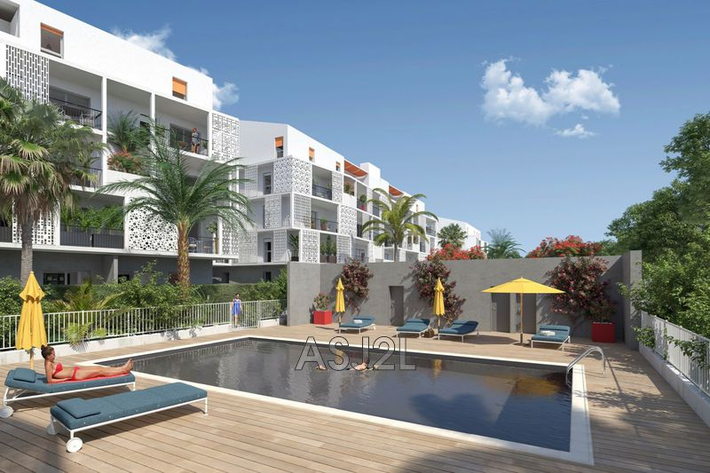 Photo Appartement Cannes Proche plages,  Neuf appartement