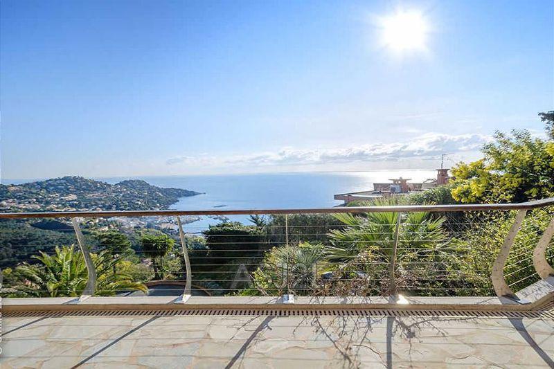 Photo Villa Théoule-sur-Mer Le trayas,   achat villa  3 chambres   205m²
