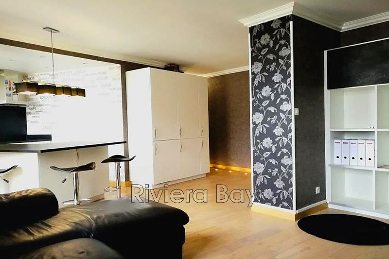 Photo Apartment Nice Centre-ville,  Rentals apartment  2 rooms   50 m²