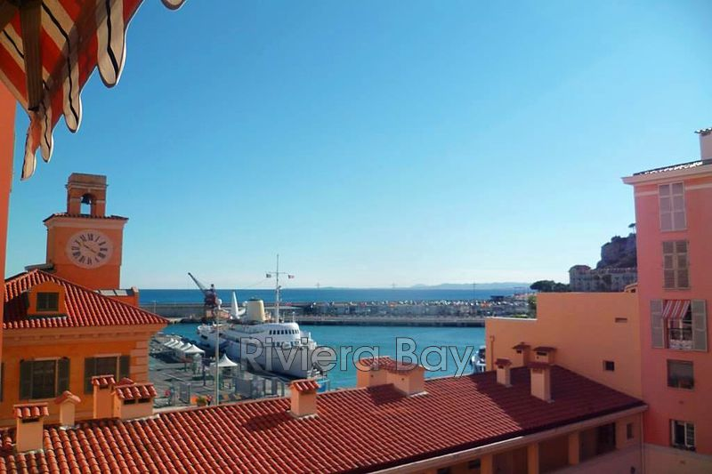 Photo Appartement Nice Port,  Location appartement  2 pièces   62 m²