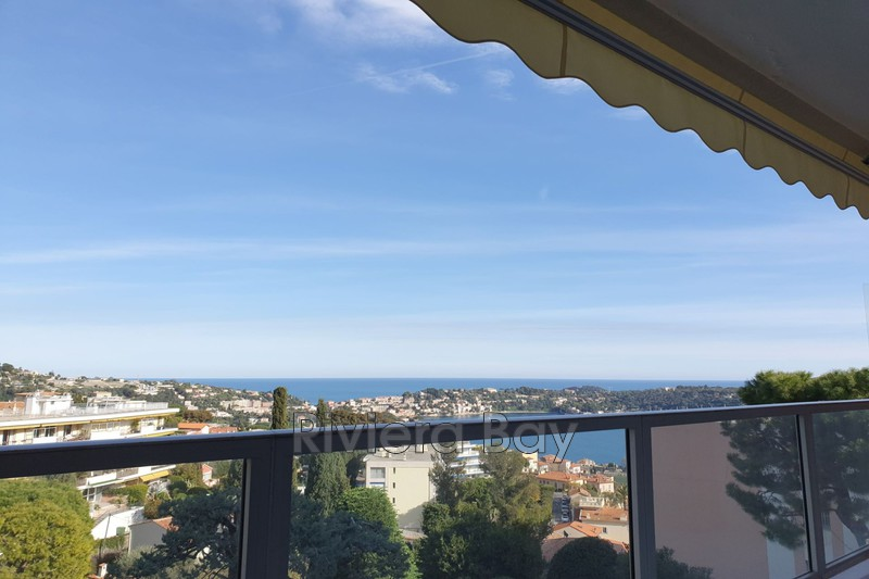 Photo Appartement Villefranche-sur-Mer Corne d'or,  Location appartement  2 pièces   67 m²