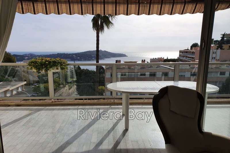 Photo Apartment Villefranche-sur-Mer  Rentals apartment  4 rooms   106 m²