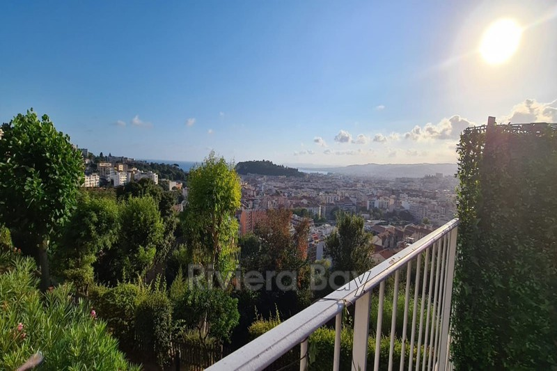 Photo Appartement Nice Mont boron ,  Location appartement  1 pièce   28 m²