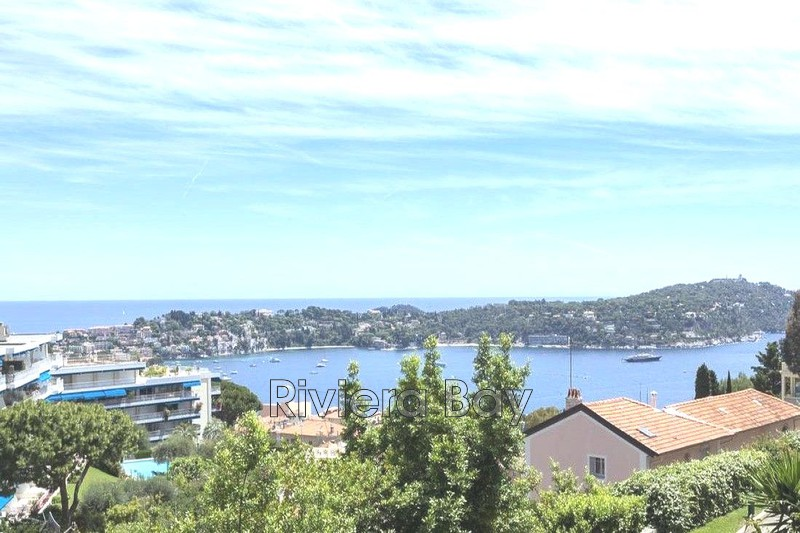 Photo Apartment Villefranche-sur-Mer Proche mer,  Rentals apartment  3 rooms   83 m²