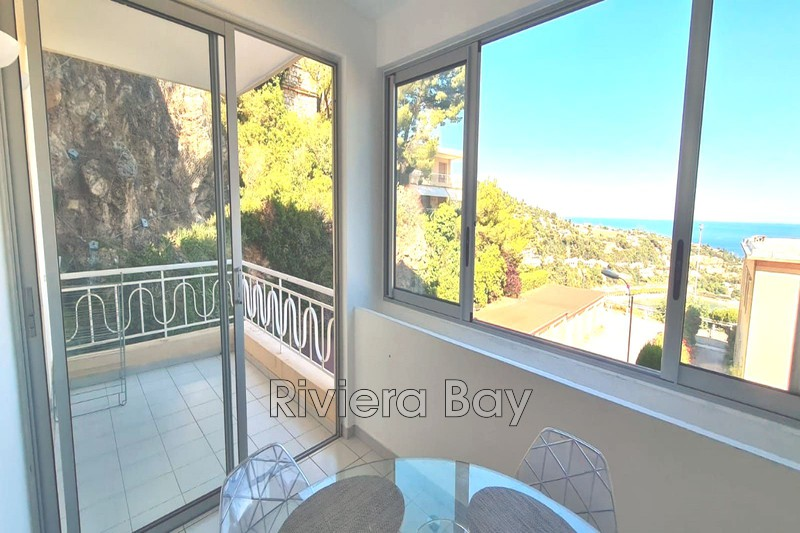 Photo Appartement Villefranche-sur-Mer Corne d'or,  Location appartement  3 pièces   95 m²