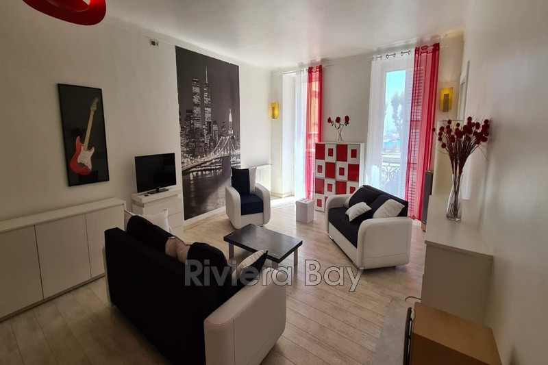 Photo Appartement Nice Port de nice,  Location appartement  4 pièces   135 m²