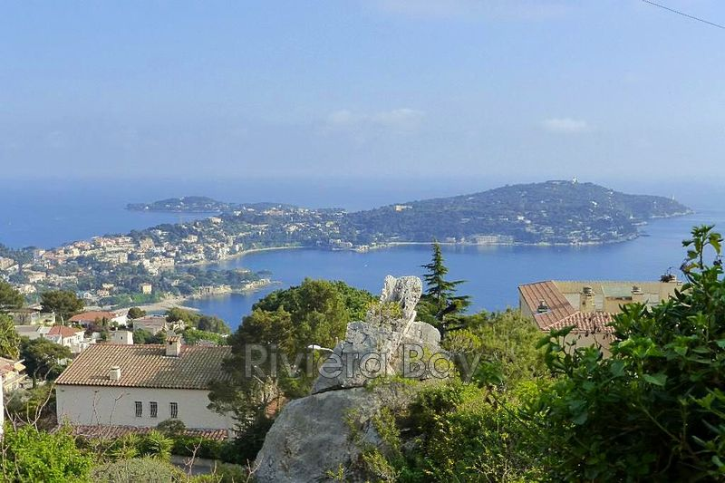 Photo Villa Villefranche-sur-Mer Corne d'or,   to buy villa  4 bedroom   220 m²