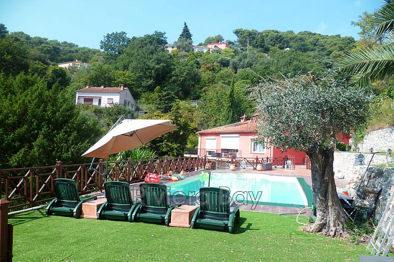 Photo Villa Villefranche-sur-Mer Proximité monaco,   to buy villa  5 bedroom   180 m²
