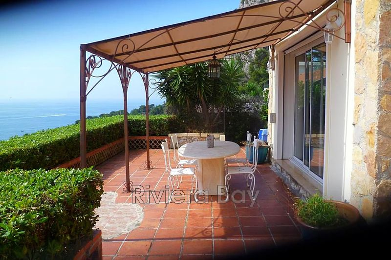 Photo Villa Cap-d'Ail Proximité monaco,   to buy villa  2 bedroom   90 m²
