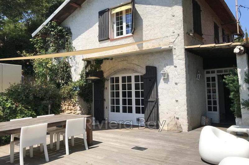 Photo Villa Nice Observatoire,   to buy villa  4 bedroom   131m²
