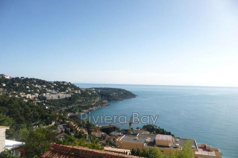 Photo House Roquebrune-Cap-Martin Bord de mer,   to buy house  3 bedroom   90 m²