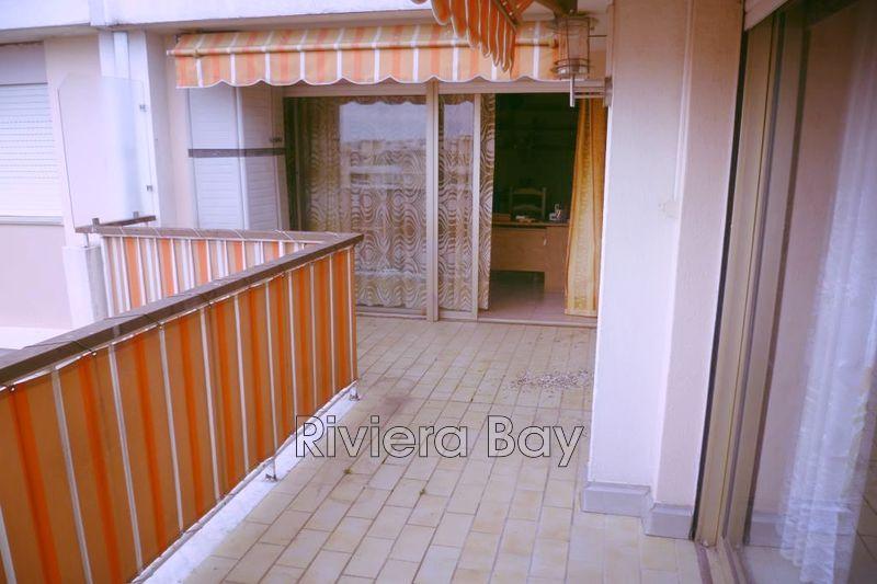 Photo Apartment Cagnes-sur-Mer Mer - cros de cagnes,   to buy apartment  5 rooms   120m²