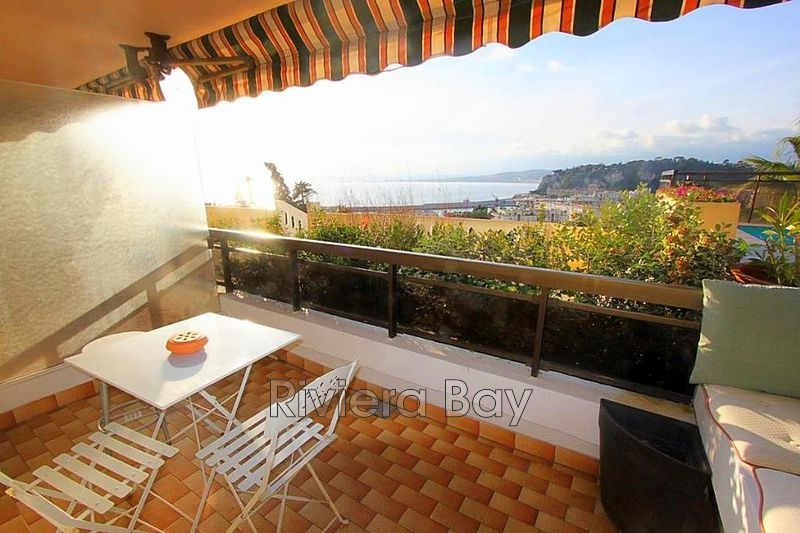 Photo Appartement Nice Mer,   to buy appartement  2 rooms   28 m²