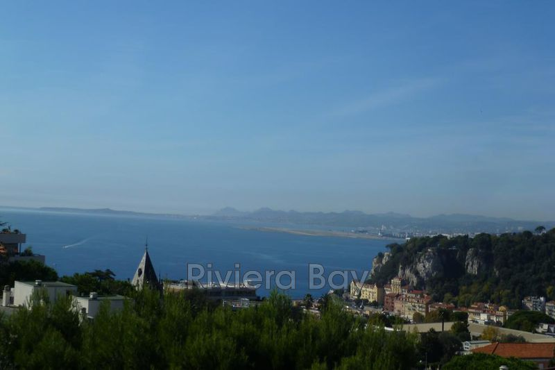 Photo Apartment Nice Mont boron,   to buy apartment  3 rooms   80 m²