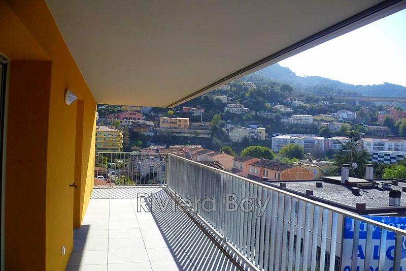 Photo Appartement La Trinité Centre,   achat appartement  3 pièces   63m²