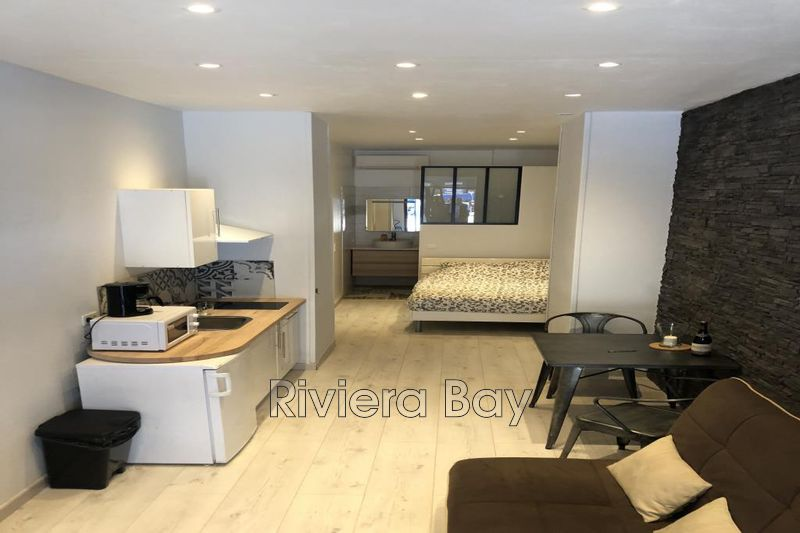 Photo Apartment Nice Le port,   to buy apartment  1 room   28 m²