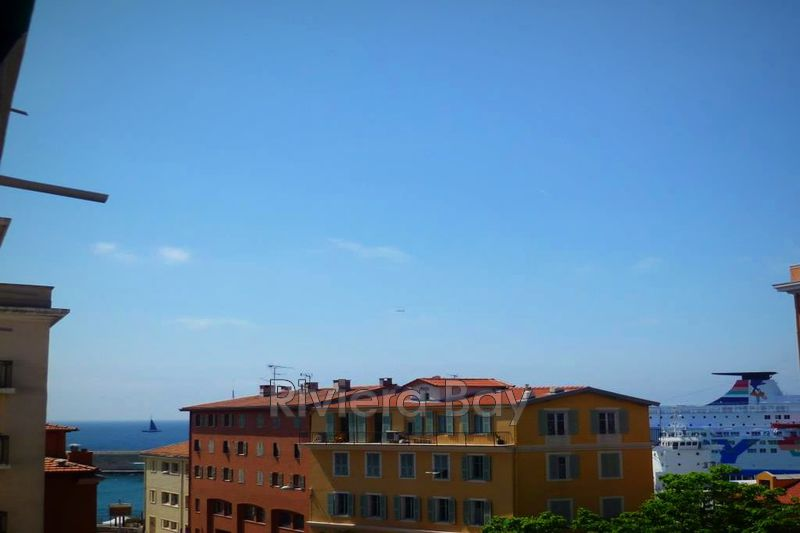 Photo Apartment Nice Port,   to buy apartment  3 rooms   57m²