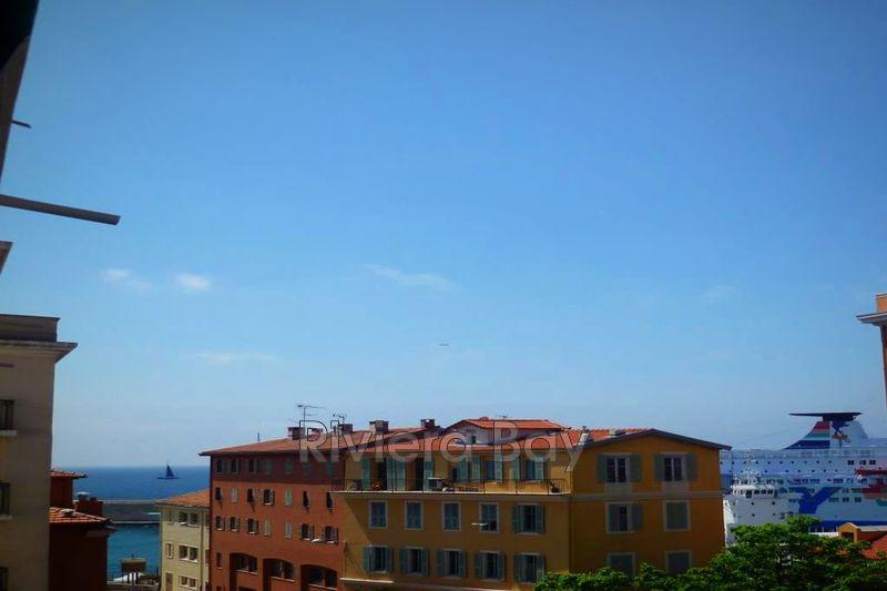 Photo Appartement Nice Port,   achat appartement  3 pièces   57m²